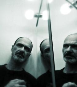 Self portrait in three