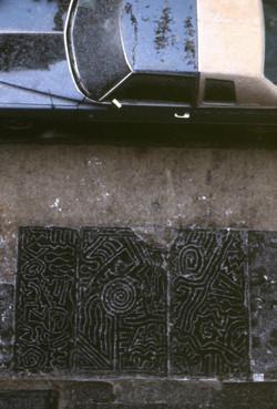 21st st. B'klyn NY  - 1983