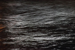 Unstill in Battery Park (dark)