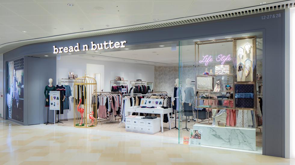 bread n butter