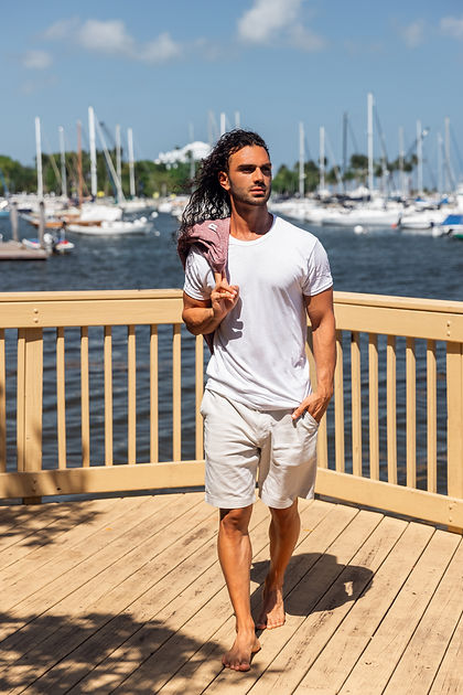 Miami Vibes Magazine June Feature
