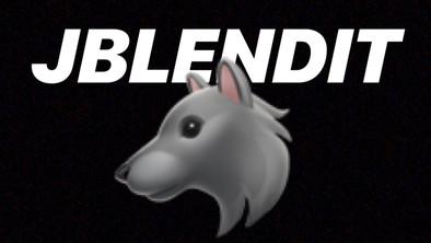 JBlendIt