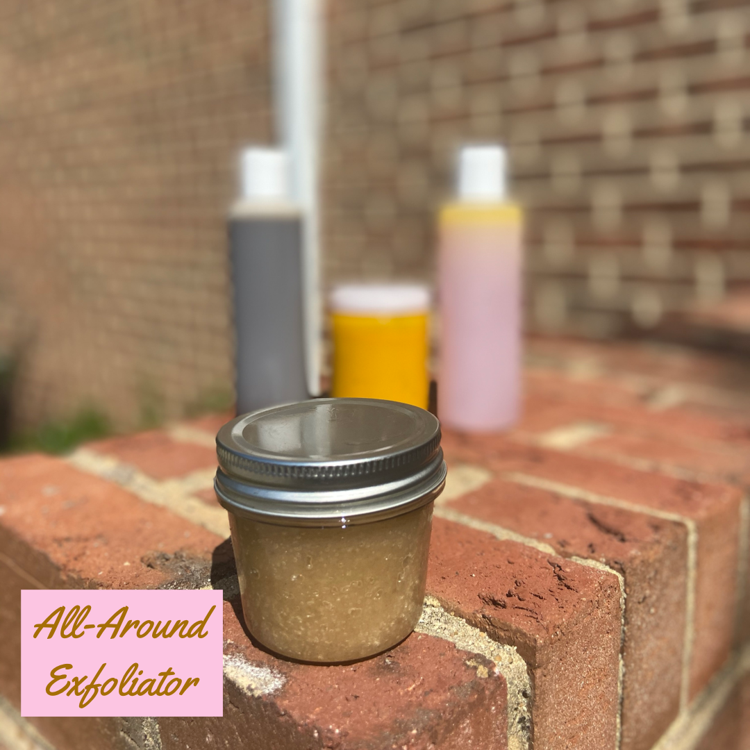 All-Around Exfoliator