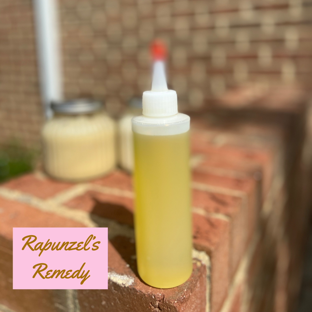 Rapunzel's Remedy (Growth Serum)