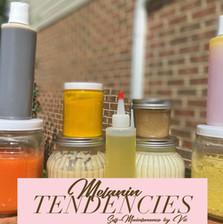 Melanin Tendencies Products