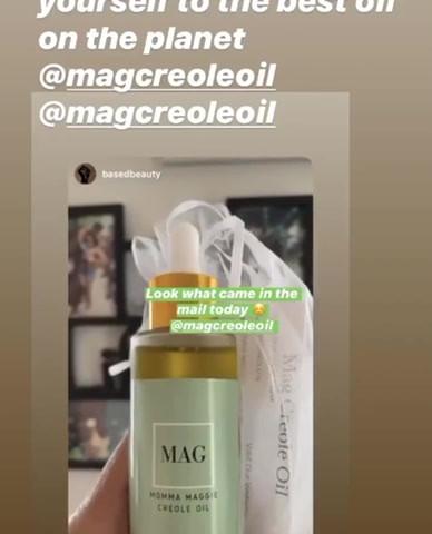 MagCreoleOils