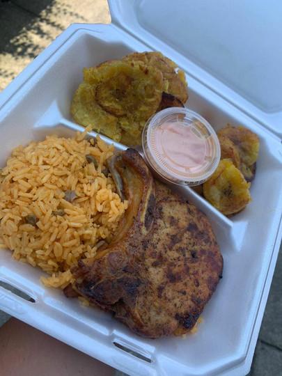 Taste of Puerto Rico