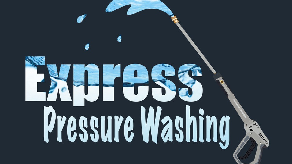 Express Pressure Washing - Raequon Purvis