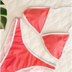 The Sunset - Sun-Kissed Swimsuits