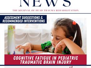 Pediatric TBI & Cognitive Fatigue