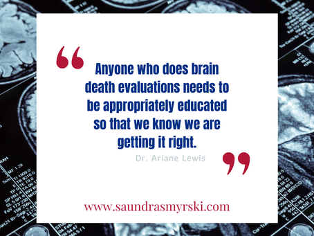 Brain Death Evaluation
