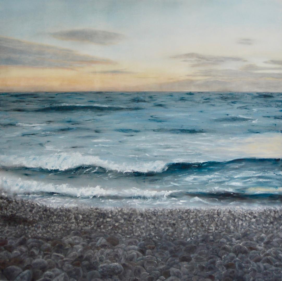 Broad Haven Waves