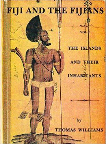 Fiji book cover