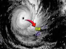 Cyclone Yasa batters Fiji