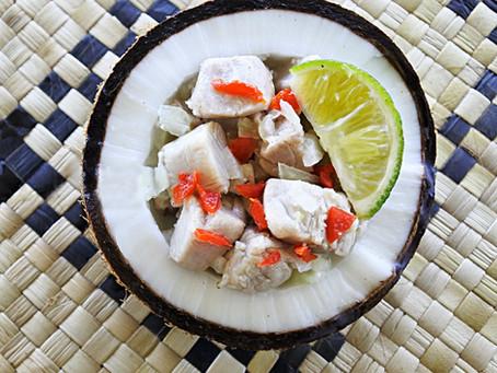 A Fiji festive recipe to try
