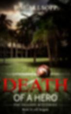 e-Book cover Death of a Hero_1000x1599 p