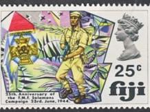 Greater love: Fiji's Victoria Cross hero