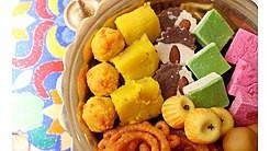 Fiji Diwali sweets