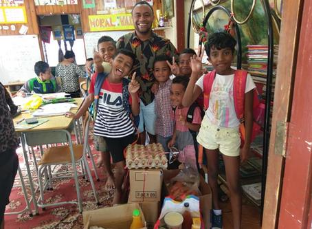 Fiji in July: Covid-19 update