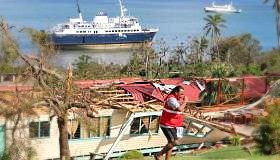 FIJI - 12 months on from Cyclone Winston