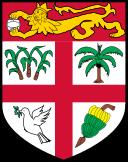 Fiji coat of arms