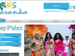 Nos Baranka Lanceert Nieuwe Website!!