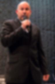 Voorzitter Nos Baranka