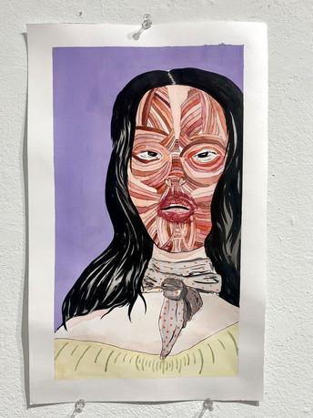Skin Femme-Presenting