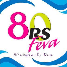 RS Feva из прекрасной Италии.