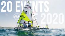 RS Feva World Championships 2020