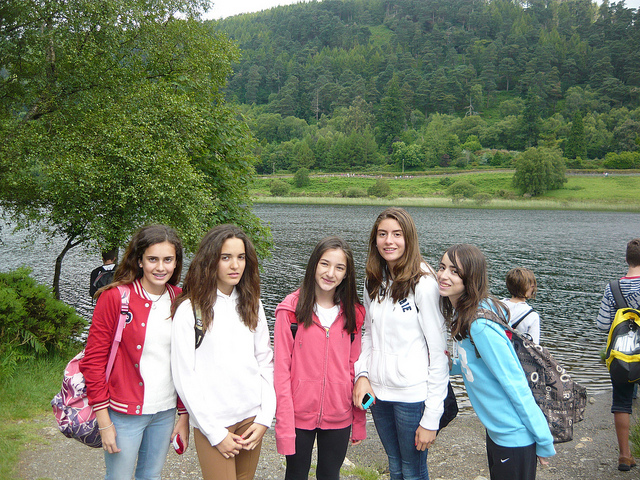 students nlk glendalough