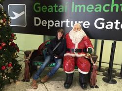 EDUARDO DUBLIN AIRPORT 2016
