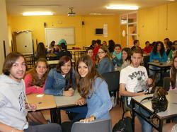 classroom nlk
