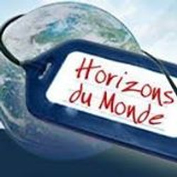 Horizons du monde facebook image