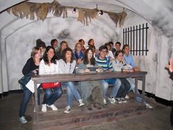 Italians Gaol