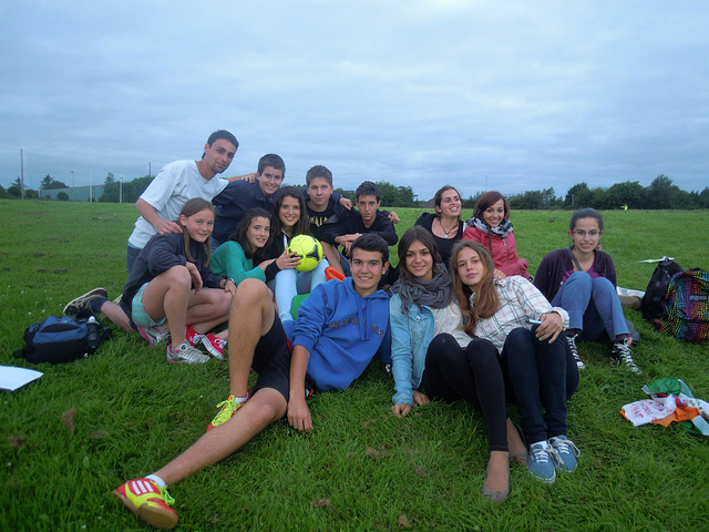 gorey football