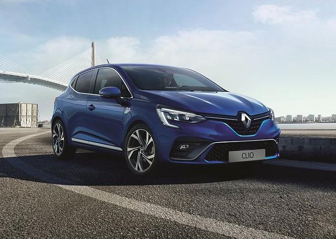 Leasing-Operational-Renault-Clio