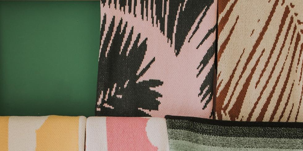 The Contemporary Textiles Fair