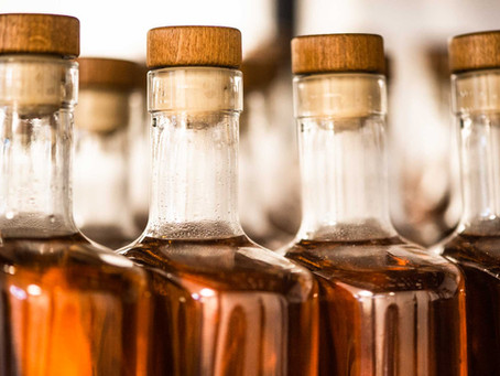 It's National Bourbon Month!