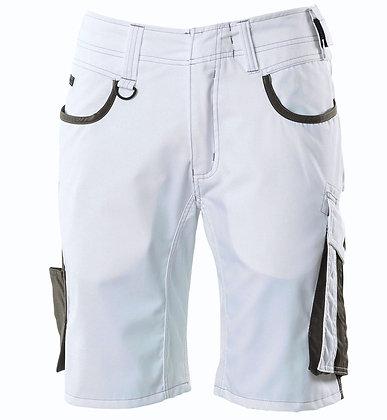 Mascot Workwear 108349-230 Unique leichte Shorts in weiß