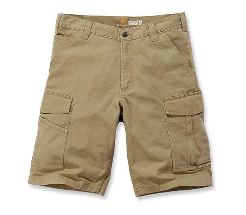 Carhartt Workwear 103542 Rigby Cargo Shorts in der Farbe beige khaki