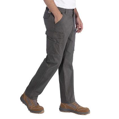 Carhartt Workwear 103574 Rigby Cargo Arbeitshose in grau