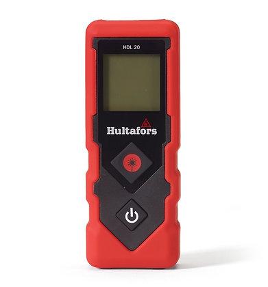 Hultafors Laser Entfernungsmesser HDL 20 Lasermessgerät
