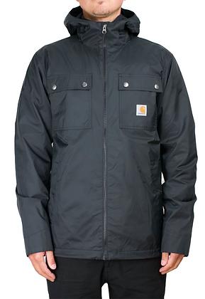 Carhartt Workwear 100247 Rockford Jacket Regenjacke in schwarz