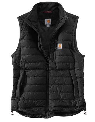 Carhartt Workwear 102286 Gilliam Vest Arbeitsweste in schwarz