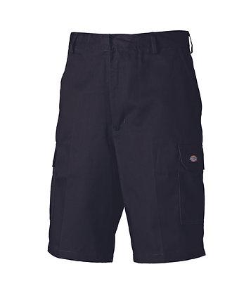 Dickies Workwear Redhawk Cargo Shorts kurze Arbeitshose, schwarz
