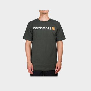Carhartt Workwear Core Logo T-Shirt