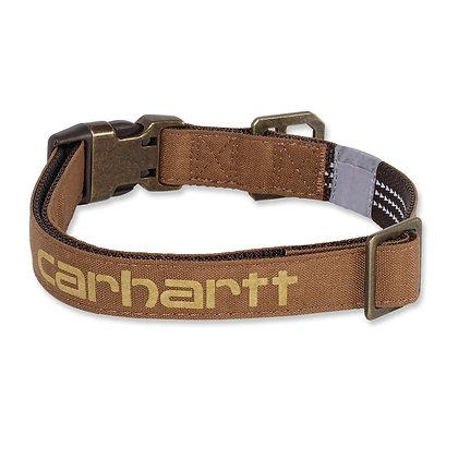 Carhartt Workwear P000344 Journeyman Hundehalsband in carhartt braun