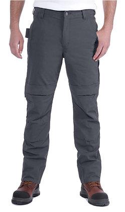 Carhartt Workwear 103159 Steel Multi Pocket Trousers Arbeitshose in grau kaufen