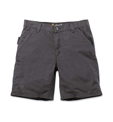 Carhartt 104196 Force® Broxton Utility Stretch Shorts in grau